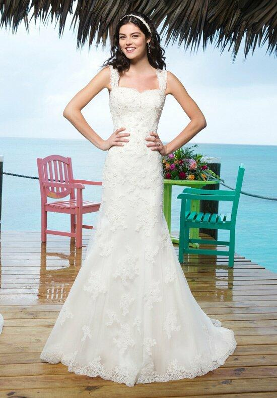 Sincerity Bridal 3770 Wedding Dress photo