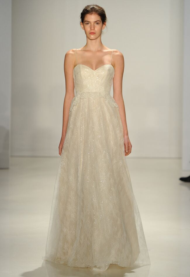 Christos Wedding Dresses Fall 2015
