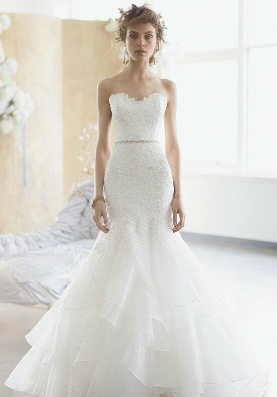 EVE OF MILADY BOUTIQUE 1506 Wedding Dress photo