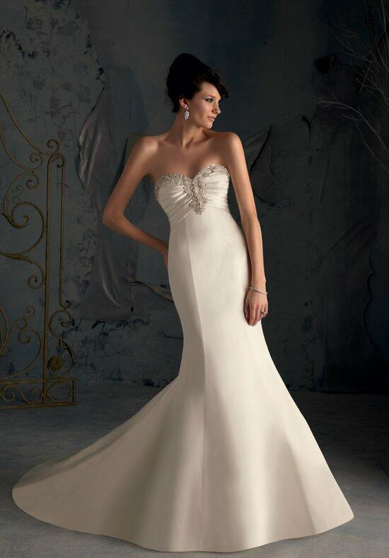 Blu by Madeline Gardner 5165 Wedding Dress photo