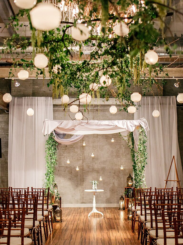 17 creative indoor wedding arch ideas junglespirit Images