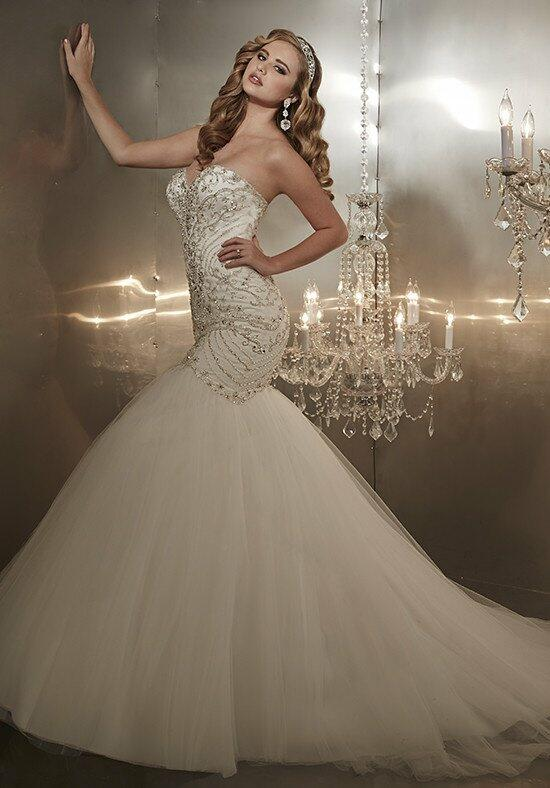 Christina Wu Style 15571 Wedding Dress photo