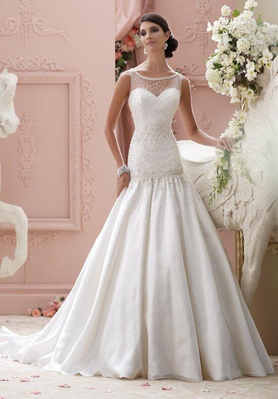 David Tutera for Mon Cheri 115246 Sosie Wedding Dress photo