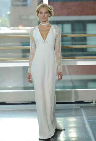 Rivini Spring 2014 Wedding Dresses