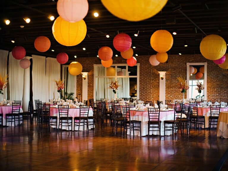 10 Urban Rustic Florida Wedding Venues