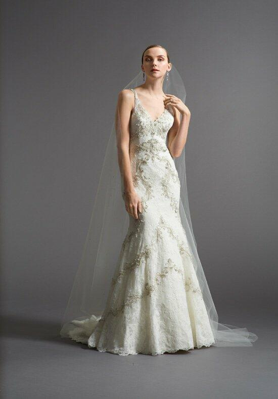 Watters Brides 6010B Wedding Dress photo