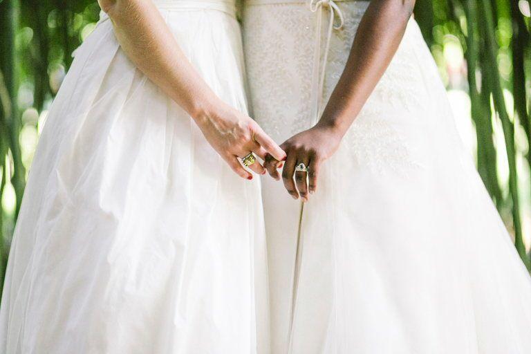 608a833212b2ec Gay Weddings - Lesbian Weddings