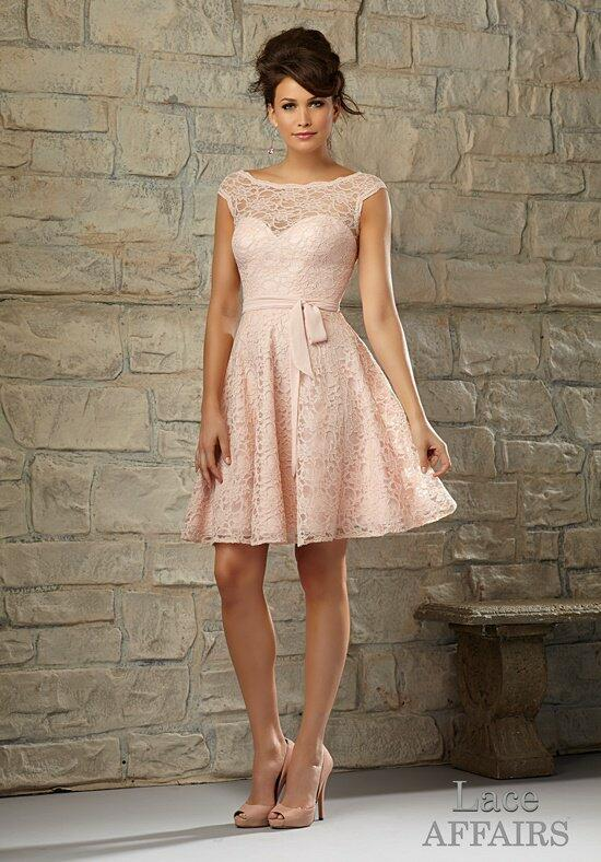 Lace Affairs 725 Bridesmaid Dress photo