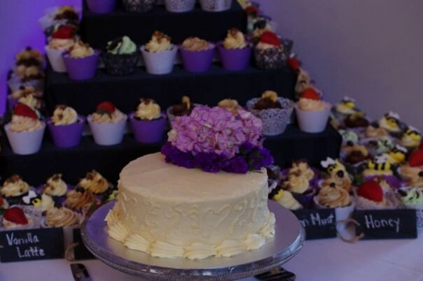Wedding Cakes Milwaukee Area