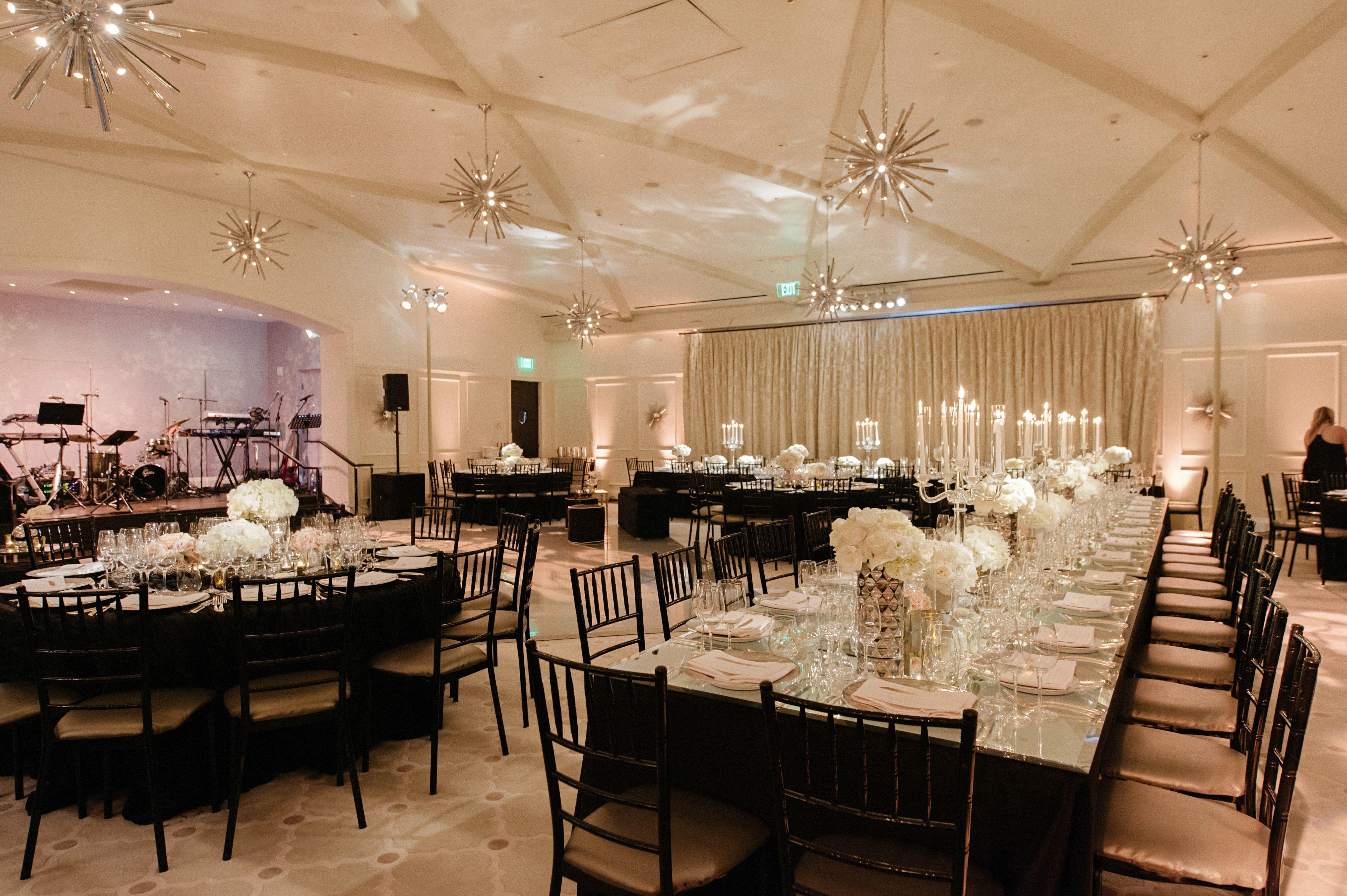 Exquisite Los Angeles Weddings Plan Your Wedding