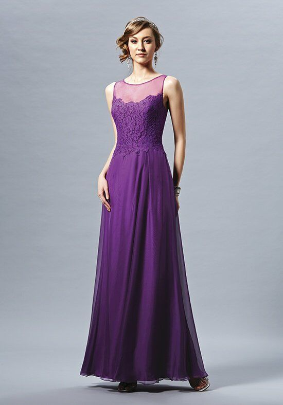 Belsoie L164004 Bridesmaid Dress photo