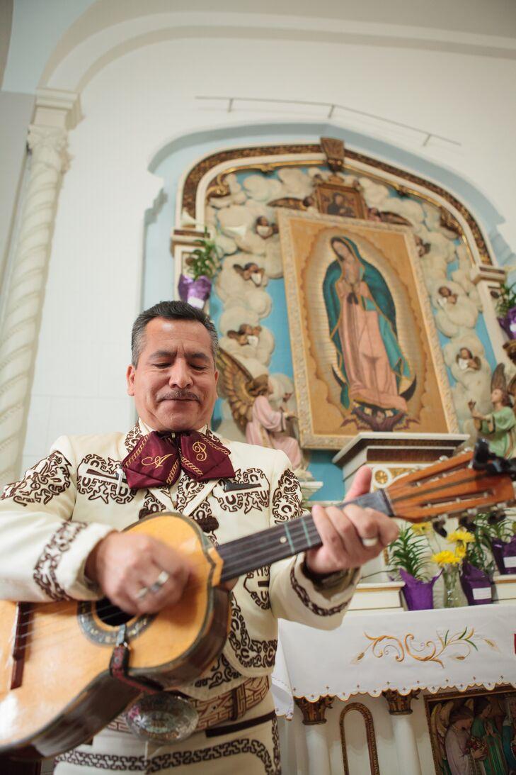 Mariachi Wedding Music