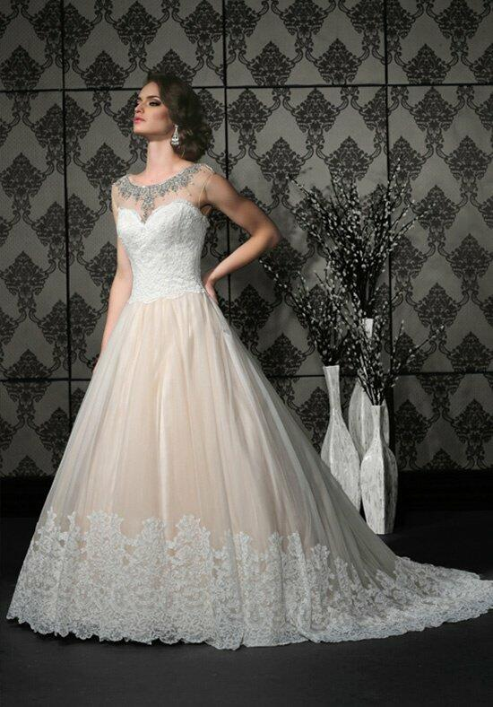 Impression Bridal 10293 Wedding Dress photo