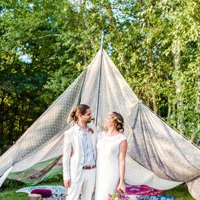 & Wedding Tents