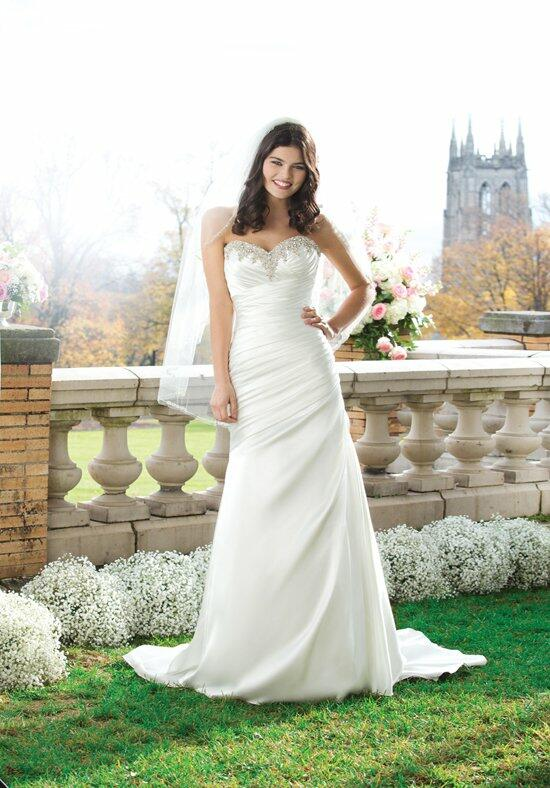 Sincerity Bridal 3757 Wedding Dress photo