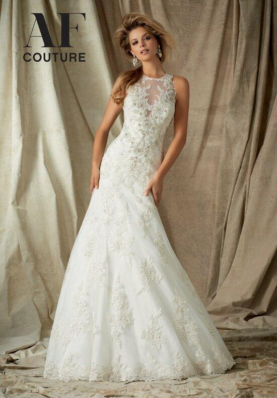 AF Couture: A Division of Mori Lee by Madeline Gardner 1323 Wedding Dress photo