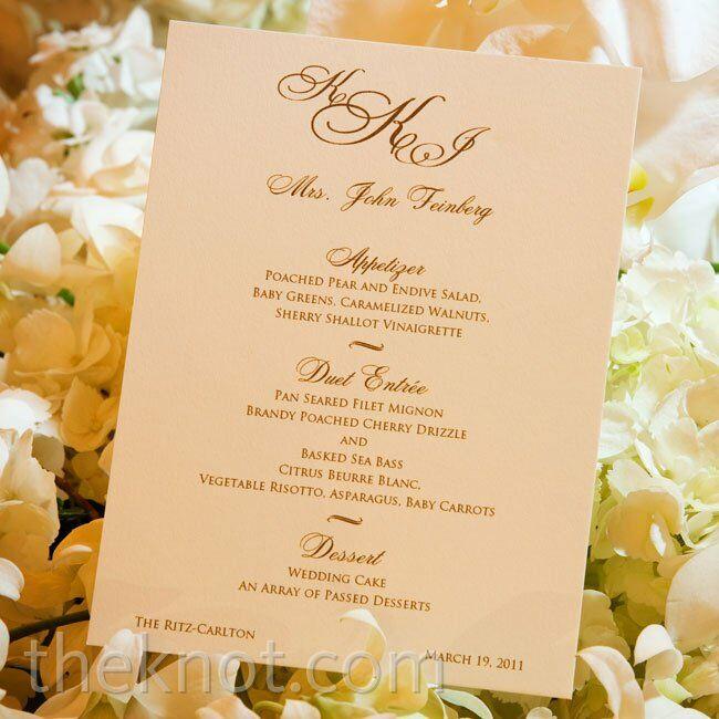 an elegant wedding in fort lauderdale fl