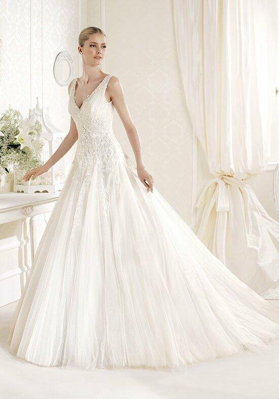 LA SPOSA Glamour Collection - Ilanit Wedding Dress photo
