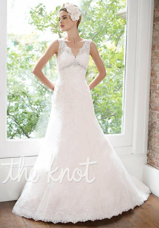 Moonlight Couture H1211 Wedding Dress photo