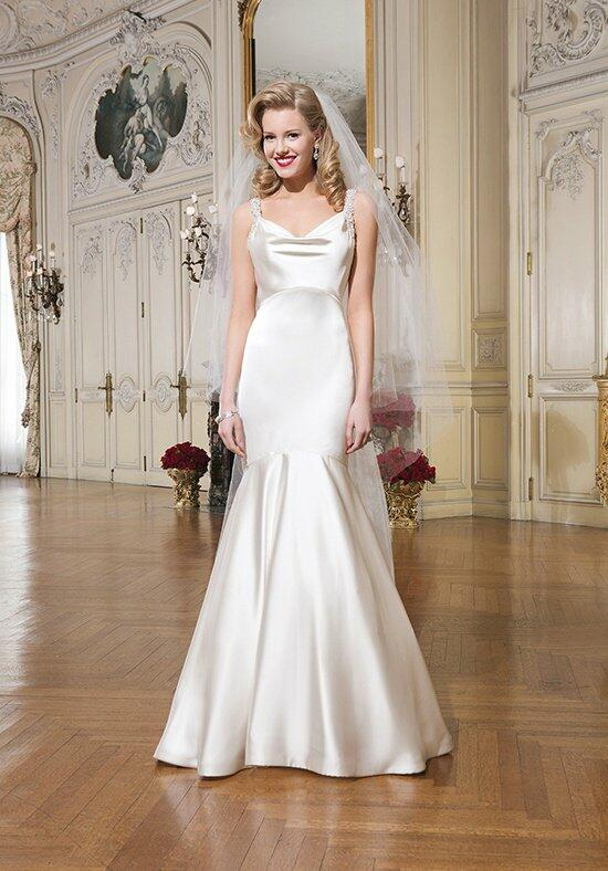 Justin Alexander 8756 Wedding Dress photo