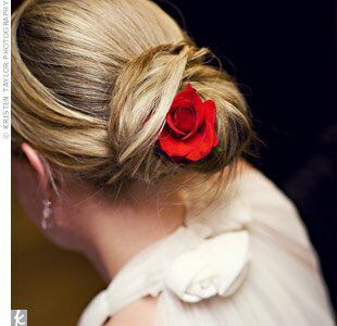 wedding hair styles casual wedding updo hairstyle 6298