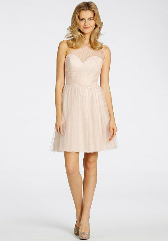 Jim Hjelm Occasions 5512 Bridesmaid Dress photo