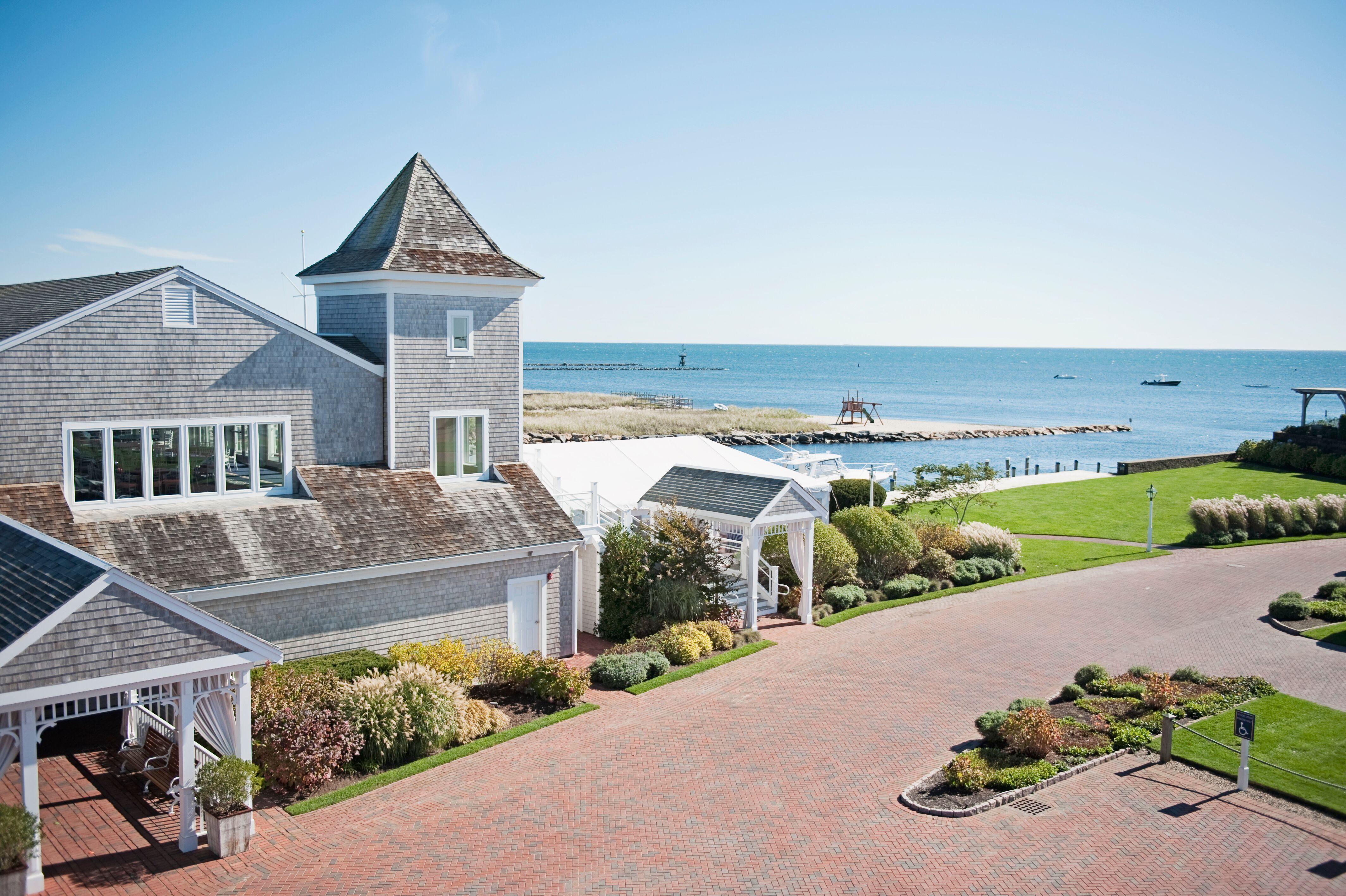 Wychmere Beach Club In Harwich Port Massachusetts