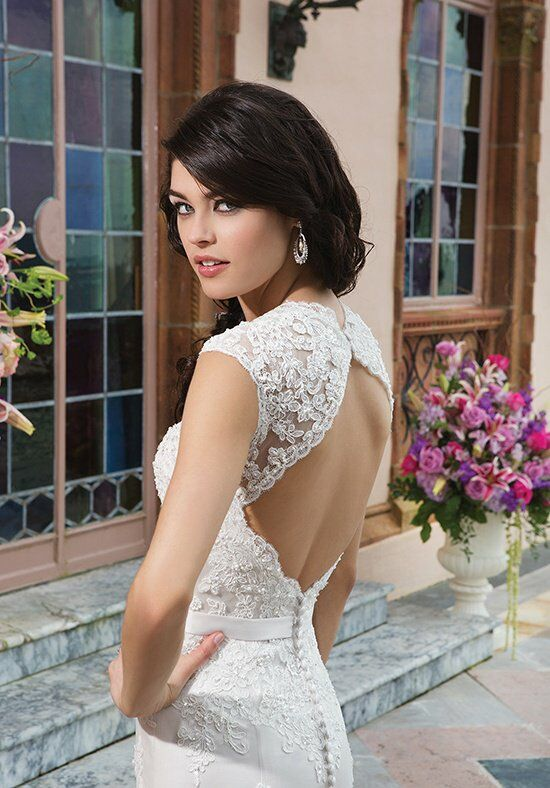 Sincerity Bridal 3821 Wedding Dress photo