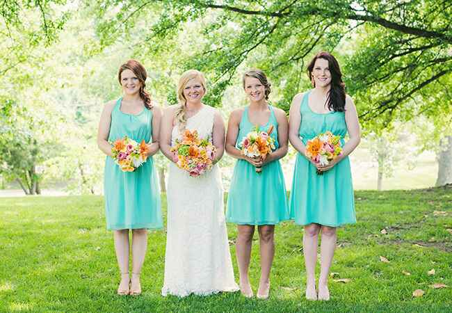 Photo: Blue Elephant Photography | The Knot Blog