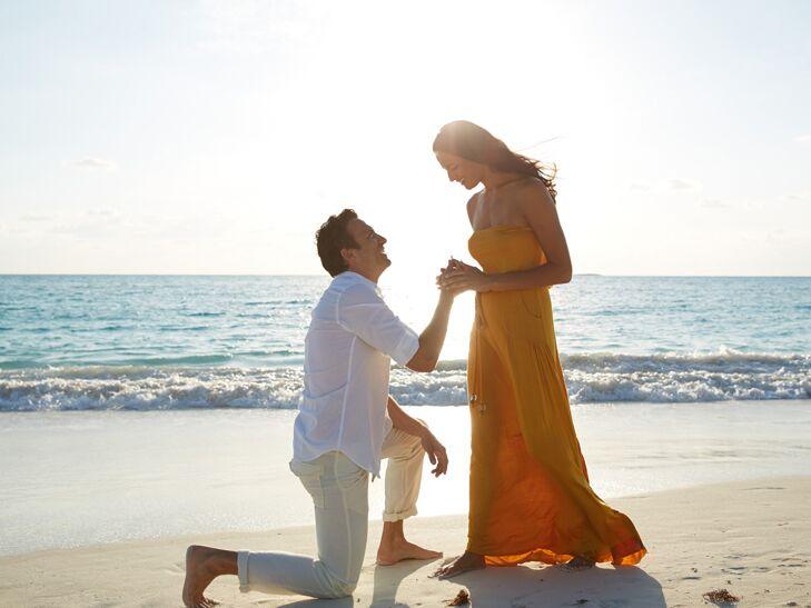 How To Plan Destination Proposal