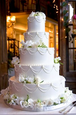 Wedding Cakes + Desserts in Knoxville, TN - The Knot