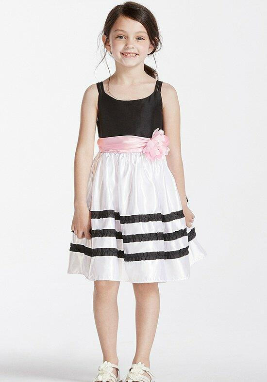 David's Bridal Juniors 2150087 Flower Girl Dress photo