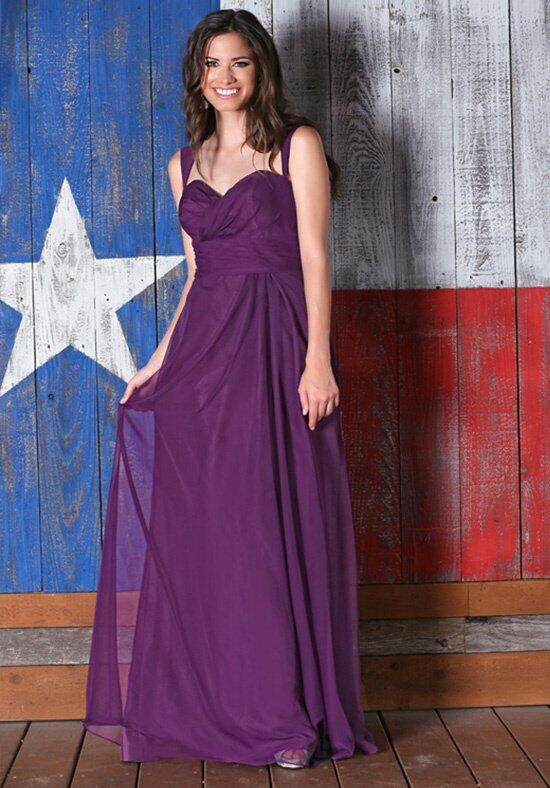 DaVinci Bridesmaids 60197 Bridesmaid Dress photo