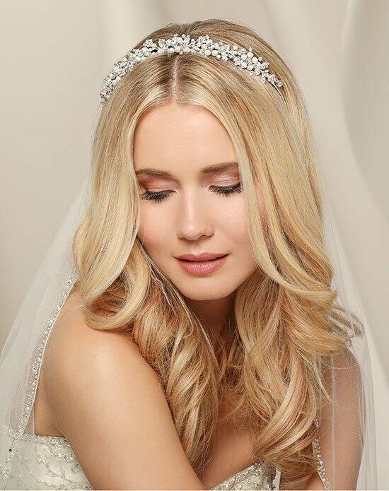 Bel Aire Bridal 6531 Wedding Headbands photo