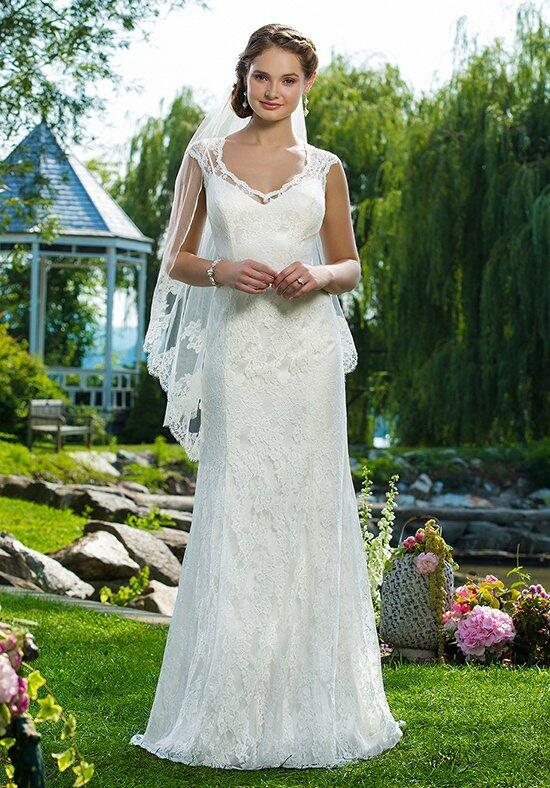 Sweetheart Gowns 6101 Wedding Dress photo