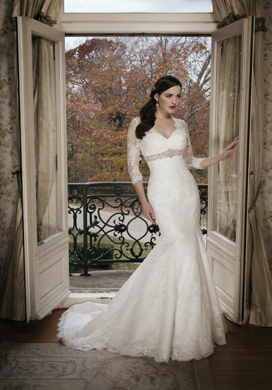 Justin Alexander 8684 Wedding Dress photo