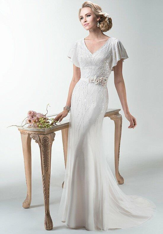 Maggie Sottero Payton Wedding Dress photo