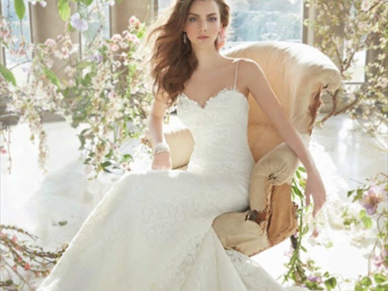 Wedding Dresses in Charleston