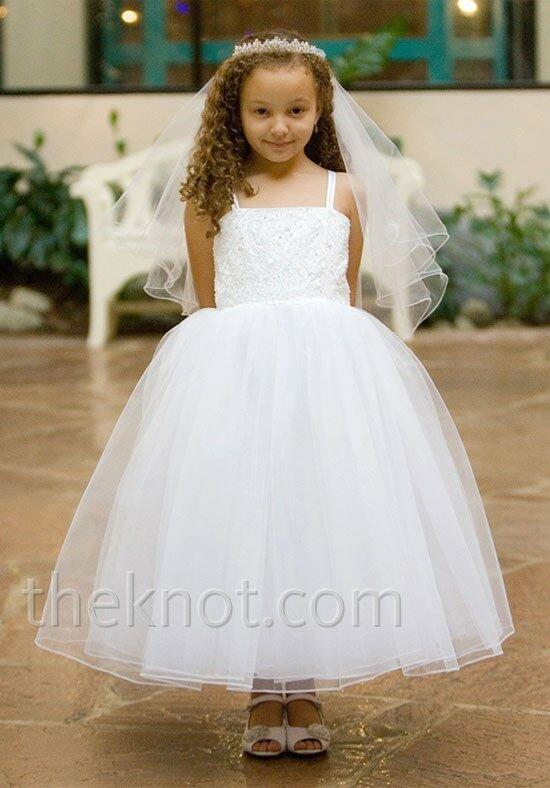 Pink Princess D8037 Flower Girl Dress photo