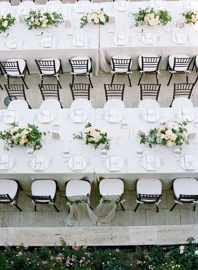 How To Plan Your Wedding In Days