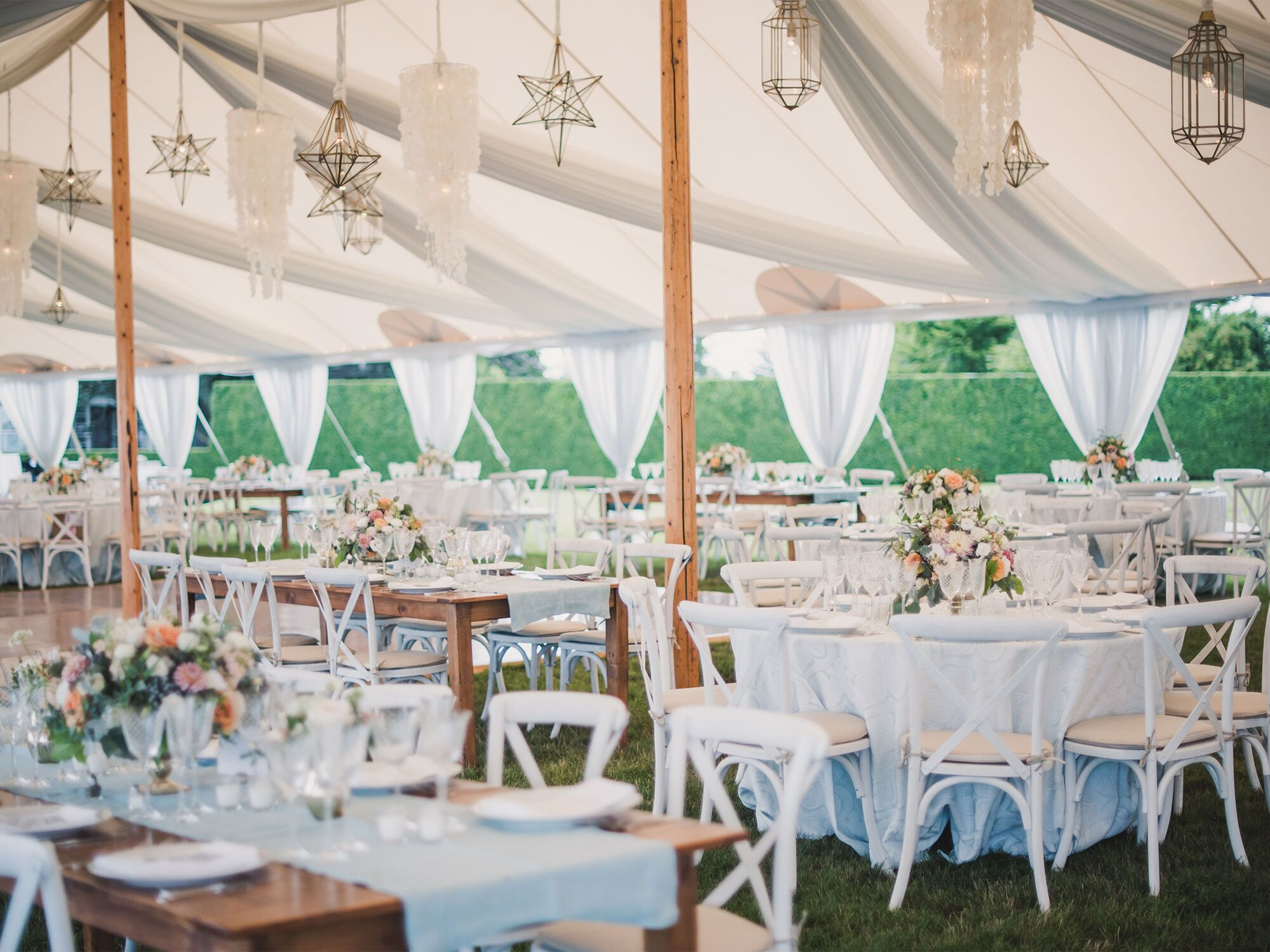 Planning An Outdoor Wedding: Don't Make These Mistakes – Part 1 forecasting