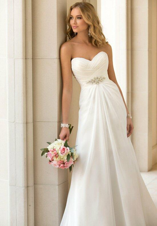 Stella York 5933 Wedding Dress photo
