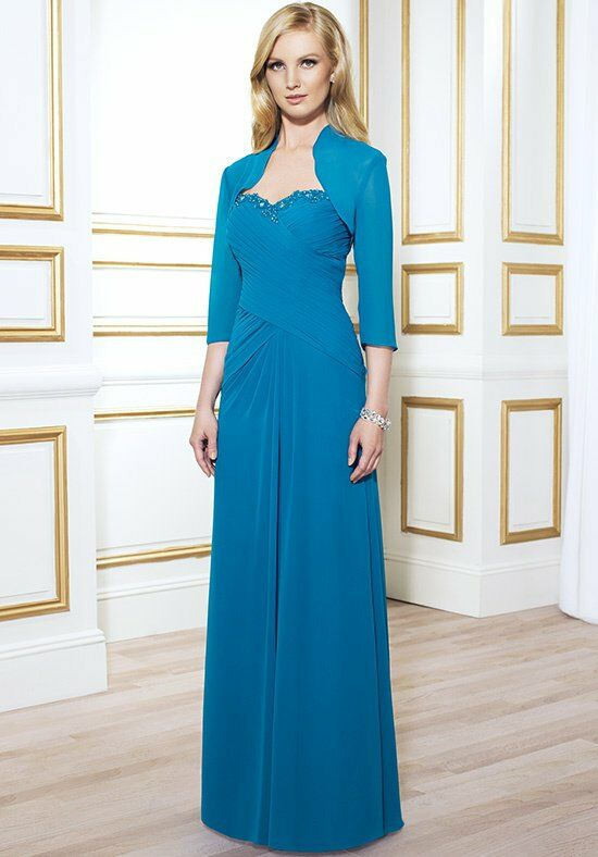 Val Stefani C2 MB7388 Mother Of The Bride Dress photo