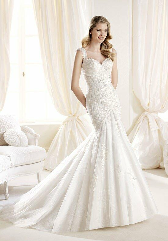 LA SPOSA Fashion Collection - Iciar Wedding Dress photo
