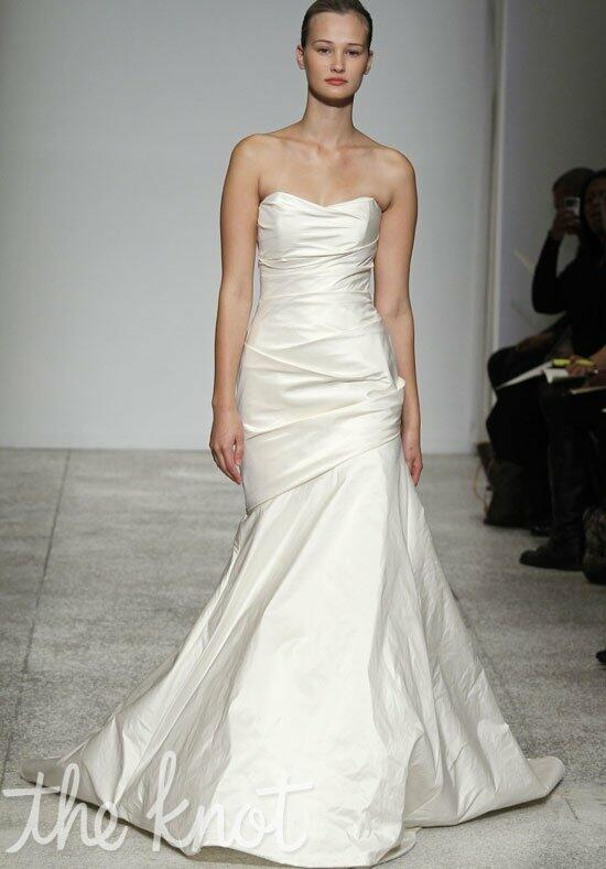 Christos Joy Wedding Dress photo
