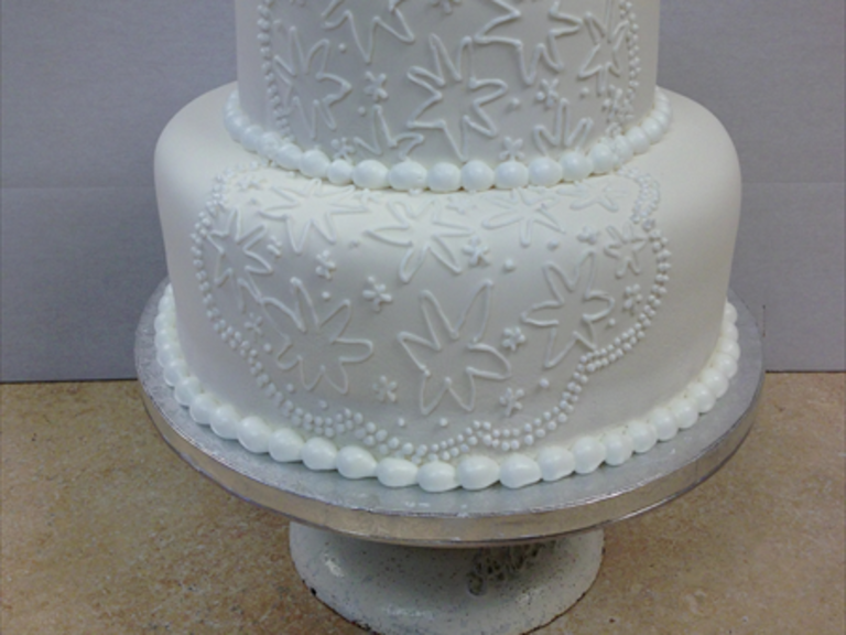 Wedding Cakes in Traverse City
