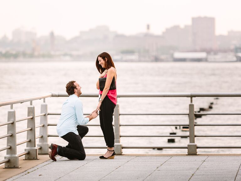 Proposal for propose day