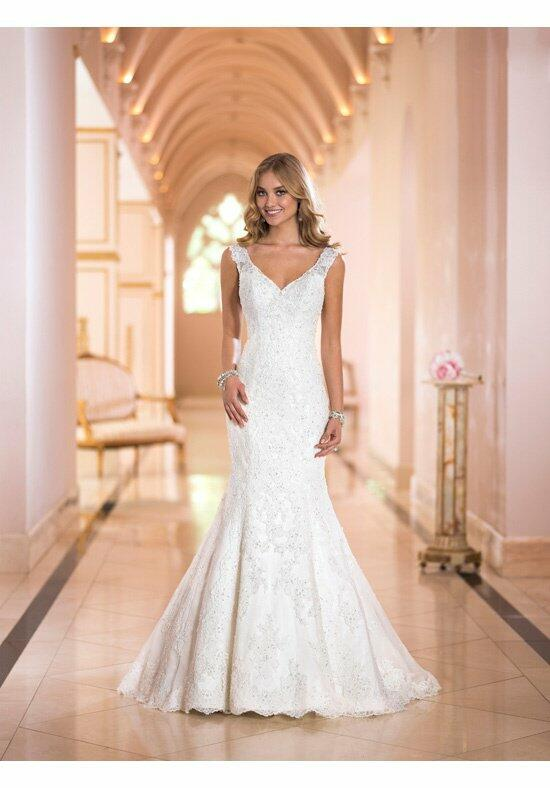 Stella York 5853 Wedding Dress photo