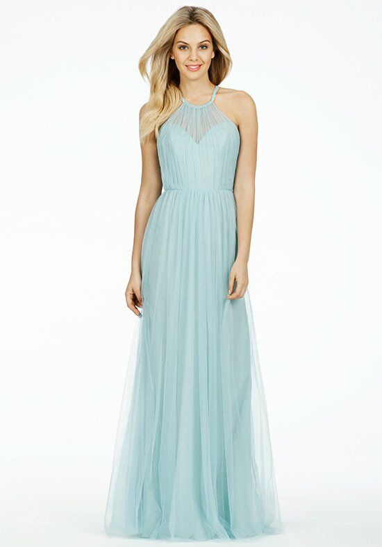 Alvina Valenta Bridesmaids 9472 Bridesmaid Dress photo