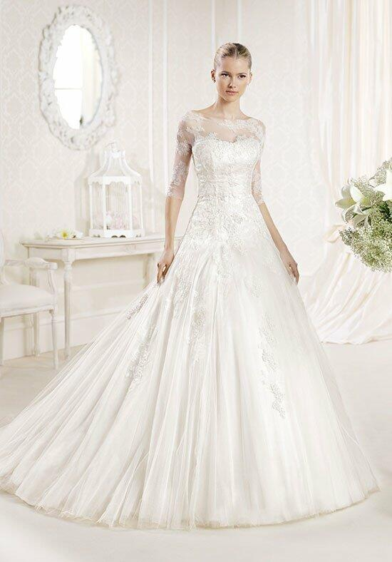 LA SPOSA Glamour Collection - Mimosa Wedding Dress photo